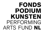 Fonds Podiumkunsten
